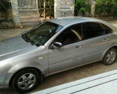 Bán Chevrolet Lacetti năm sản xuất 2011, màu bạc số sàn, 235tr giá 235 triệu tại Bình Dương