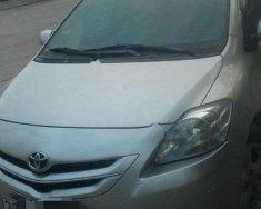 Bán ô tô Toyota Vios 1.5G năm sản xuất 2010, màu bạc như mới giá 382 triệu tại Hà Nội