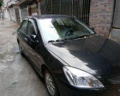 Bán Mitsubishi Lancer đời 2004, màu đen, xe gia đình, giá chỉ 220 triệu giá 220 triệu tại Vĩnh Phúc