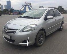 Cần bán lại xe Toyota Vios 1.5 MT 2010, màu bạc còn mới, 286tr giá 286 triệu tại Hà Nội