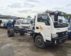 Cần bán xe tải Veam VT500 thùng bạt, thùng dài 6m1 giá 510 triệu tại Cần Thơ