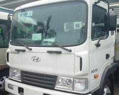 Bán xe tải Hyundai 2016, màu trắng, thùng đông lạnh, nhập khẩu nguyên con giá Giá thỏa thuận tại Tp.HCM