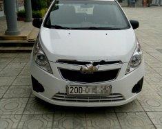 Cần bán gấp Chevrolet Spark đời 2011, màu trắng, nhập khẩu nguyên chiếc giá 175 triệu tại Thái Nguyên