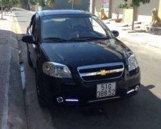 Bán ô tô Chevrolet Aveo MT sản xuất 2009 giá 185 triệu tại BR-Vũng Tàu
