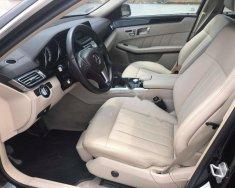 Bán xe Mercedes E250 sản xuất năm 2013, màu đen giá 1 tỷ 350 tr tại Hà Nội