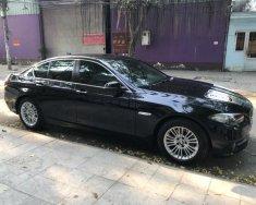 Cần bán xe BMW 5 Series 520i đời 2014 màu đen, nhập khẩu chính chủ giá 1 tỷ 400 tr tại Tp.HCM