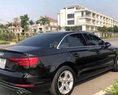 Cần bán Audi A4 TFSI sản xuất 2017, màu đen, nhập khẩu như mới giá 1 tỷ 545 tr tại Hà Nội