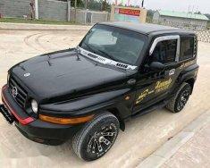 Cần bán lại xe Ssangyong Korando AT sản xuất năm 2009, giá 235tr giá 235 triệu tại Đà Nẵng