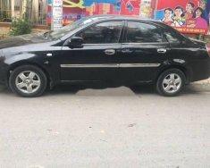 Cần bán xe Chevrolet Lacetti sản xuất 2005, màu đen như mới giá 138 triệu tại Hải Phòng