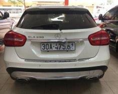 Cần bán lại xe Mercedes sản xuất năm 2015, màu trắng, xe nhập giá 1 tỷ 91 tr tại Hà Nội