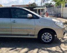 Cần bán gấp Toyota Innova E năm 2014 giá 548 triệu tại BR-Vũng Tàu