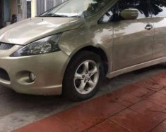 Cần bán Mitsubishi Grandis năm 2006, màu vàng, giá tốt giá 326 triệu tại Thái Bình