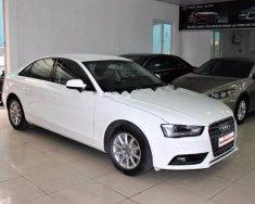 Bán Audi A4 2014, màu trắng, nhập khẩu giá 1 tỷ 125 tr tại Hà Nội
