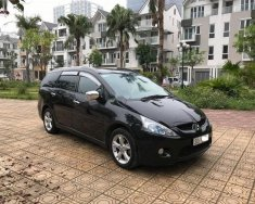 Cần bán gấp Mitsubishi Grandis 2.4AT đời 2009, màu đen xe gia đình, 405tr giá 405 triệu tại Hà Nội