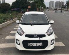 Cần bán Kia Morning Van 1.0 AT năm sản xuất 2016, màu trắng, nhập khẩu nguyên chiếc giá 323 triệu tại Hà Nội