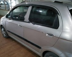 Bán Chevrolet Spark LT năm sản xuất 2009, màu bạc, 119tr giá 119 triệu tại Thái Nguyên