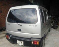 Bán xe Suzuki Wagon R+ sản xuất 2003, màu bạc giá 110 triệu tại Tp.HCM
