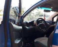 Cần bán xe Chevrolet Spark năm sản xuất 2012, màu xanh lam số sàn, giá chỉ 216 triệu giá 216 triệu tại Lâm Đồng