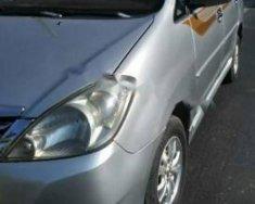 Cần bán xe Toyota Innova J 2008, màu bạc giá 276 triệu tại Sóc Trăng