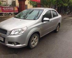 Cần bán gấp Chevrolet Aveo đời 2016, màu bạc còn mới, giá 290tr giá 290 triệu tại Bắc Ninh