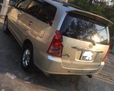 Bán Toyota Innova G năm sản xuất 2007, màu bạc, nhập khẩu, 369tr giá 369 triệu tại TT - Huế