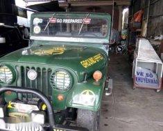 Cần bán xe Jeep CJ đời 1992, xe nhập, giá tốt giá 125 triệu tại Hậu Giang