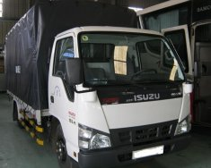 Cần bán xe tải Isuzu 2T2, giá cả cạnh tranh giá 400 triệu tại Cần Thơ
