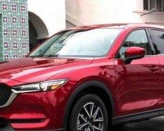 Bán xe Mazda CX 5 năm 2018, màu đỏ, giá 899tr giá 899 triệu tại Đà Nẵng