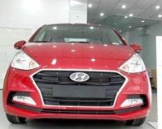 Bán Hyundai i10 1.2 MT sản xuất 2018, màu đỏ, giá tốt giá 350 triệu tại Tp.HCM
