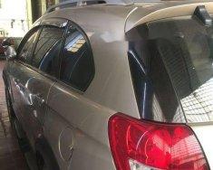 Bán Chevrolet Captiva đời 2007 số sàn giá cạnh tranh giá 253 triệu tại Hà Nội