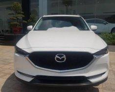 Bán ô tô Mazda CX 5 2.5 đời 2018, màu trắng, giá tốt giá 1 tỷ 19 tr tại Tp.HCM