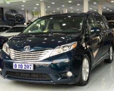 Bán Toyota Sienna đời 2010, xe nhập giá 1 tỷ 850 tr tại Tp.HCM