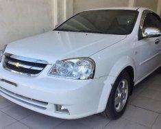 Bán Chevrolet Lacetti 1.6 năm sản xuất 2013, màu trắng giá cạnh tranh giá 305 triệu tại Khánh Hòa