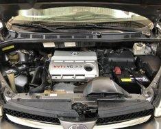 Bán Toyota Sienna 2006, màu xám, nhập khẩu nguyên chiếc, giá chỉ 629 triệu giá 629 triệu tại Tp.HCM