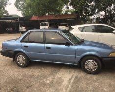Bán ô tô Toyota Corolla Lx sản xuất năm 1989, nhập khẩu, giá tốt giá 55 triệu tại Hà Nội