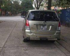 Bán Toyota Innova G sản xuất năm 2009, 418tr giá 418 triệu tại Hà Nội