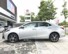 Cần bán Toyota Corolla altis năm 2018, màu bạc, 678 triệu giá 678 triệu tại Tây Ninh