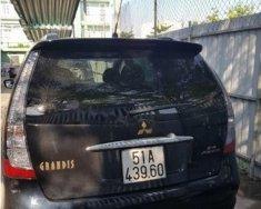 Cần bán gấp Mitsubishi Grandis 2008, màu đen giá 392 triệu tại Tp.HCM