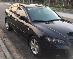 Cần bán xe Mazda 3 đời 2004, màu đen, giá tốt giá 255 triệu tại Vĩnh Phúc
