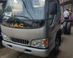 Xe tải Jac 2t4 đời 2017, trả trước 30tr có xe, giá cực rẻ giá 305 triệu tại Đồng Nai