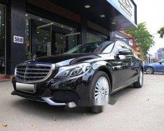 Bán Mercedes C250 Exclusive sản xuất năm 2016, màu đen  giá 1 tỷ 410 tr tại Hà Nội