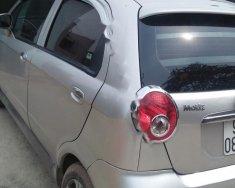 Thanh lí xe Daewoo Matiz 2006, màu bạc, nhập khẩu giá 130 triệu tại Bắc Giang
