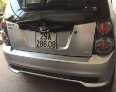 Bán xe Kia Morning năm sản xuất 2011, màu bạc, 195 triệu giá 195 triệu tại Hải Phòng