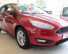 Bán xe Focus Trend 1.5 Ecoboost giá rẻ giá 590 triệu tại Tp.HCM