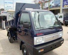 Bán Suzuki Super Carry Truck sản xuất 2018, màu xanh lam, nhập khẩu, 258tr giá 258 triệu tại Tp.HCM