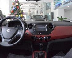 Bán xe HYUNDAI Grand i10 1.2 AT - hatchback - có xe giao ngay ! giá 405 triệu tại Tp.HCM