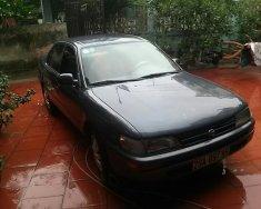 Cần bán Toyota Corolla Gli đời 1994, màu xám (ghi), nhập khẩu nguyên chiếc giá 99 triệu tại Vĩnh Phúc