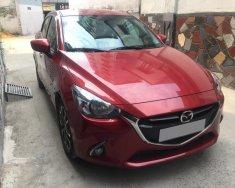 Nhà kinh doanh cần tiền bán nhanh xe Mazda 2 AT màu đỏ 2018, mới tinh giá 535 triệu tại Tp.HCM