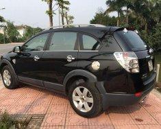 Bán xe Chevrolet Captiva LT MAXX năm sản xuất 2010, màu đen giá 330 triệu tại Hà Nội