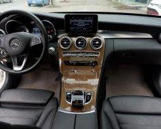 Bán Mercedes C250 Exclsip sản xuất 2016, màu trắng giá 1 tỷ 420 tr tại Hà Nội